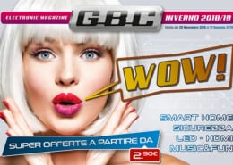 GBC Electronic Magazine - Inverno 2018