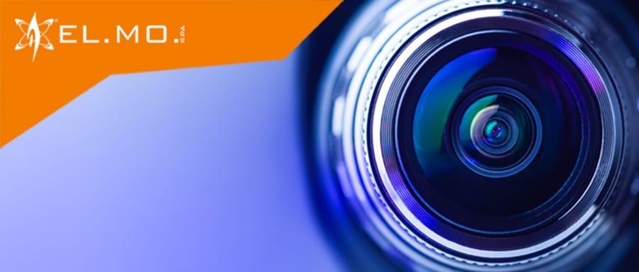 EL.MO. telecamere TVCC