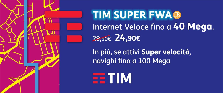 Tim Super FWA - Micromacro